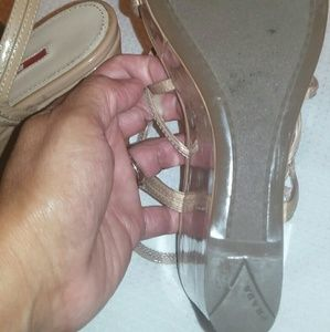 Prada Shoes - Prada wedge heels